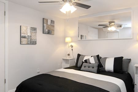 Close to Downtown Remodeled 2BR - 盐湖城 - 独立屋
