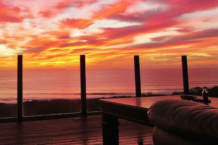 Starfish Surf House, Jeffreys Bay. - Джеффрис-Бей