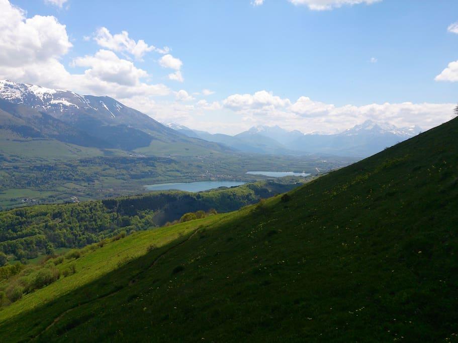 Maison Au C Ur Des Alpes Piscine Proche Lacs Maisons