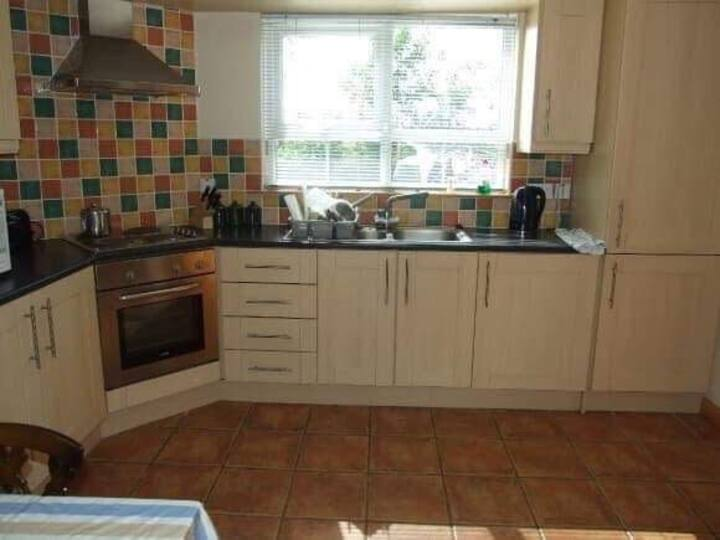 Fantastic 3 bedroom available for The Open