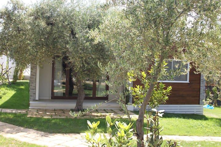 Casa vacanze al mare - Mattinata (Gargano)