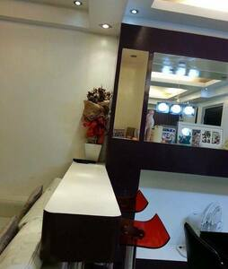Fully Furnished Condo Unit For Rent - Ciutat Quezon