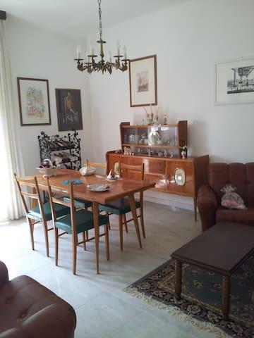 Appartamento vintage ad Acquaviva - Acquaviva Picena - Apartamento