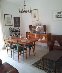 Appartamento vintage ad Acquaviva - Acquaviva Picena - Byt