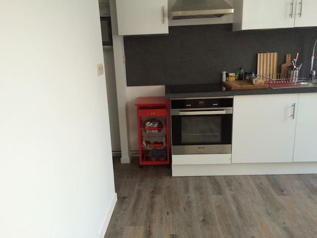 Room in Lille - Lille - Daire