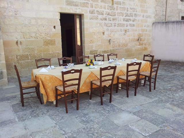 vacanze in masseria a Otranto - Otranto - Flat