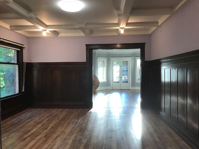 Spacious 3 BR, 2 Bth by CWRU, CIM, UH, Clev Clinic
