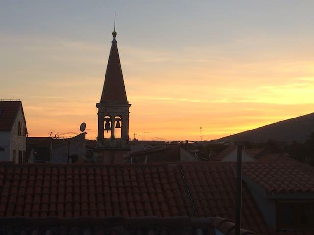 Old Town Trogir Budget studio - Trogir - House