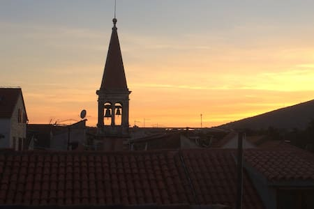 Old Town Trogir Budget studio - Trogir