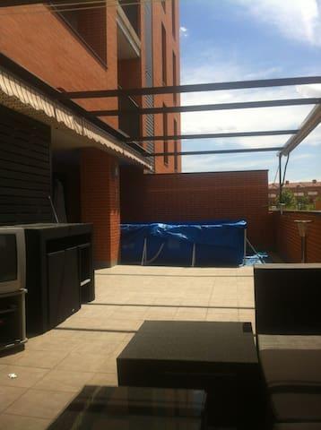 Piso en Paracuellos - Paracuellos de Jarama