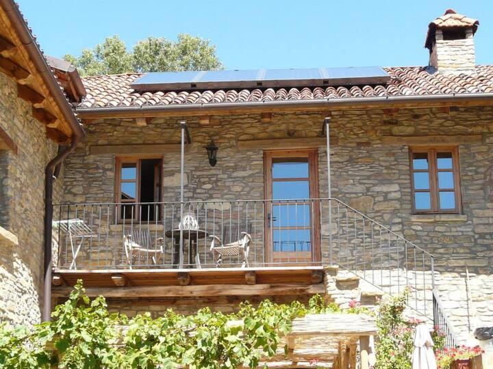 Apartment ''Girasole'' - Casa Bontà
