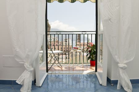 Casa Mika  Cozy apartment in Atrani