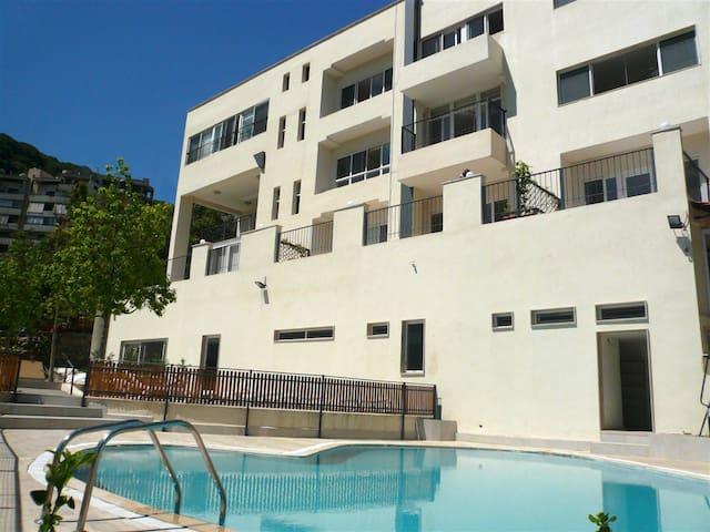 Brand new residence in Jounieh-Zouk - Zouk Mosbeh - Pis