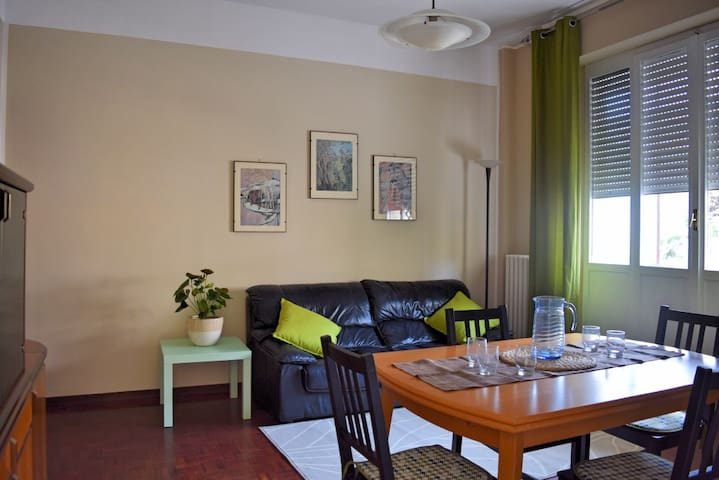 Family flat near center and beach - Porto San Giorgio - อพาร์ทเมนท์