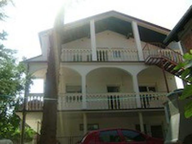 House name Iva - Karin Gornji - Huis