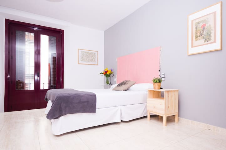 Deluxe Apartment Studio in Calle Carretas