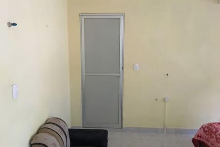 Departamento en Campeche, en zona centrica - Кампече - Квартира