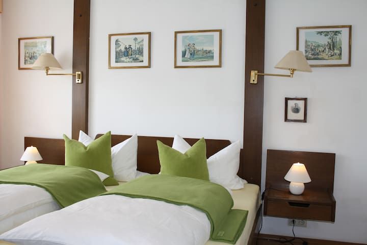 Donauer im Altmuehltal - serviced apartments - Beilngries - Apartment