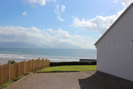 A Luxury Cottage by the Sea - Kerry - Kabin