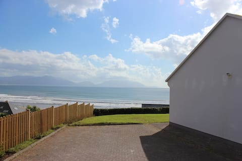 Luxury Cottage by the Sea - Inch Beach