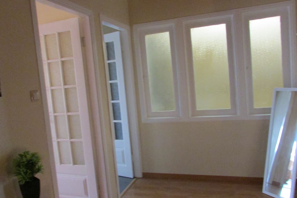 Hall - first floor