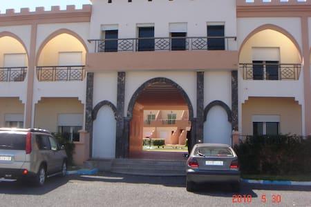 RIAD DE LA PALMERAIE - SIDI BOUZID - Lejlighed