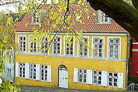 gemütliche Ferienwohnung in Flensburg