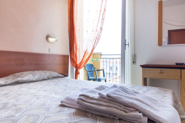 Stanze B&B Gobbi per 1 persona - Rimini - Bed & Breakfast