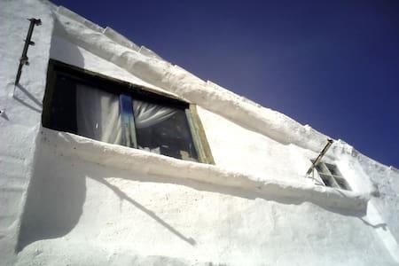 Casa de pueblo en el Bajo Martin - Urrea de Gaén - Casa
