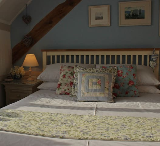 Mariners Cottage Bed and Breakfast - Dorset