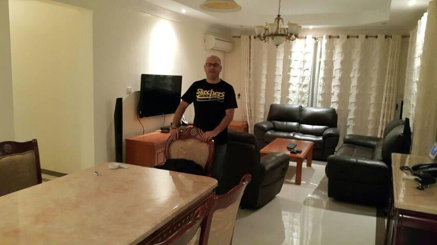 Nice and Hommy - Modi'in-Maccabim-Re'ut - 公寓