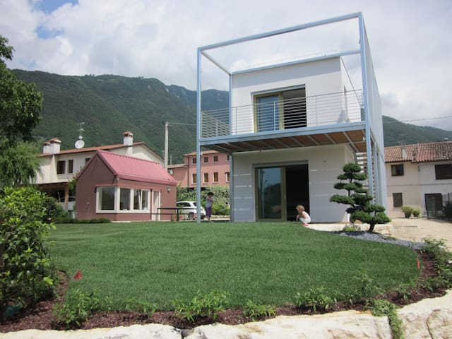 B&B InGrappa - Borso del Grappa - Bed & Breakfast