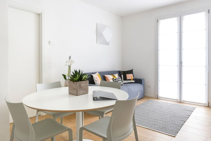 Irene Apartment Suite modern Wi-fi & Park
