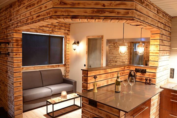 Luxury Tindur - Kópavogur - House