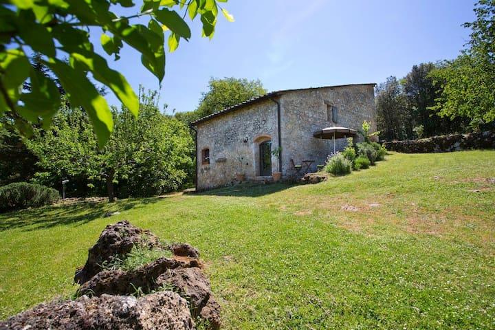 Monteriggioni, suite Capanno - Monteriggioni