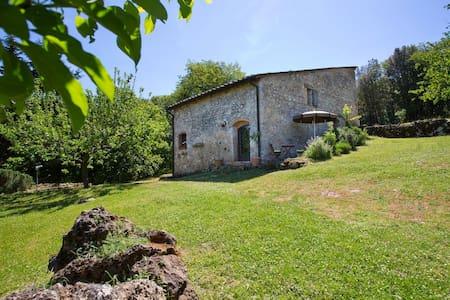 Monteriggioni, suite Capanno - Monteriggioni - House
