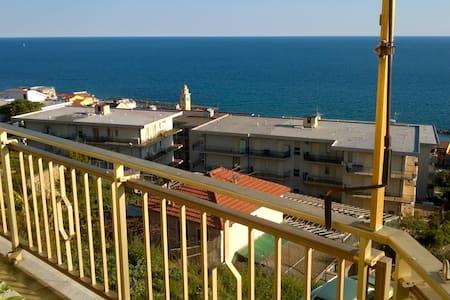 Appartamento vista mare - Santo Stefano al Mare