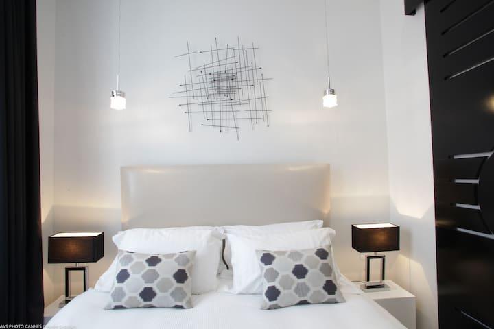 Appatrtement  SABLE - Cannes - Apartemen