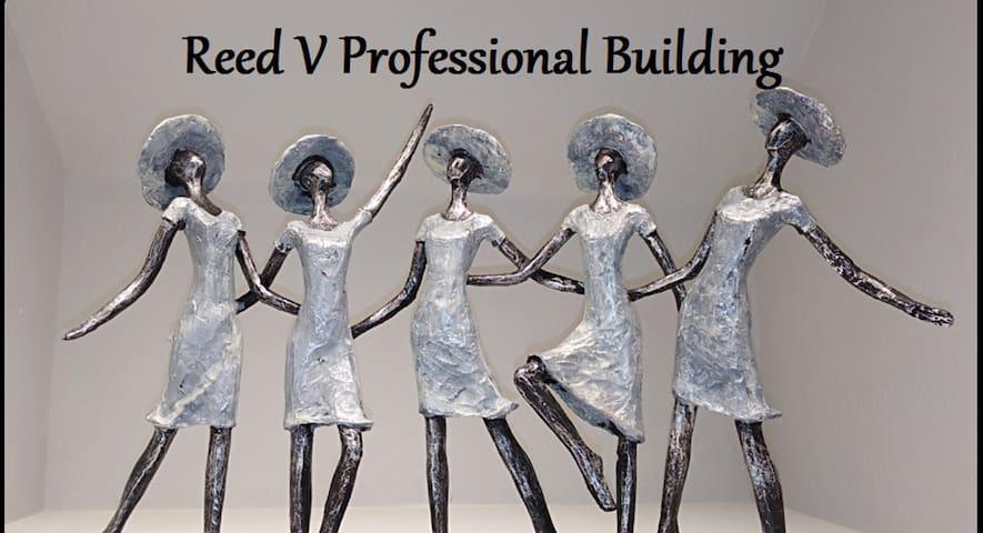 Reed V Building