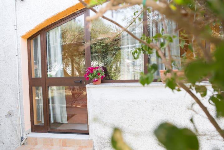 Casa Della Fattoria Biologica - Siliqua - Dům