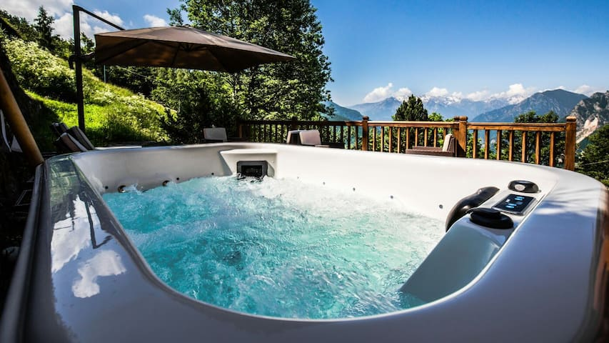 SUITE 18 antica dimora di charme - Fontainemore - Bed & Breakfast