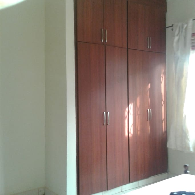 Wardrobes ( bedroom)