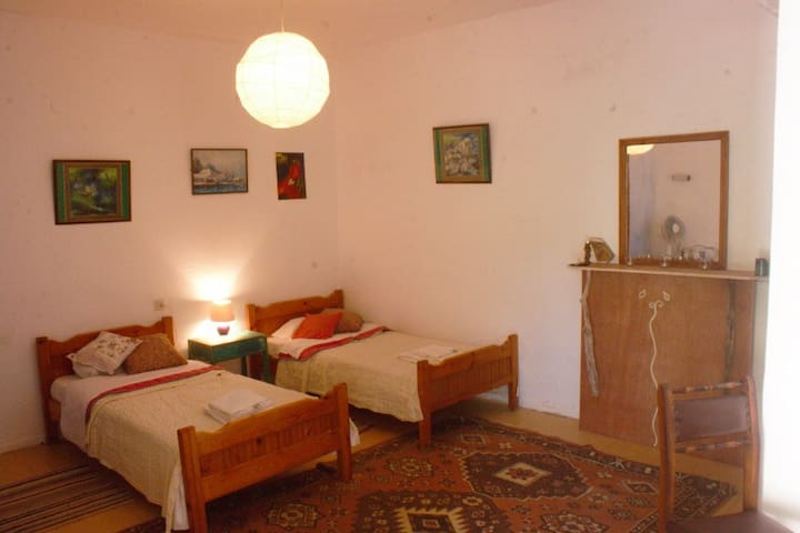 Home from home studio: Skiathos - Skiathos - Apartment