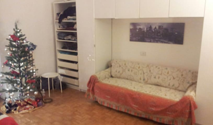 Bilocale Zona Navigli/Piazza Napoli - Milano - Condominio