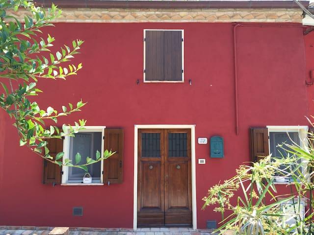 B&B Greta - Carignano - Casa