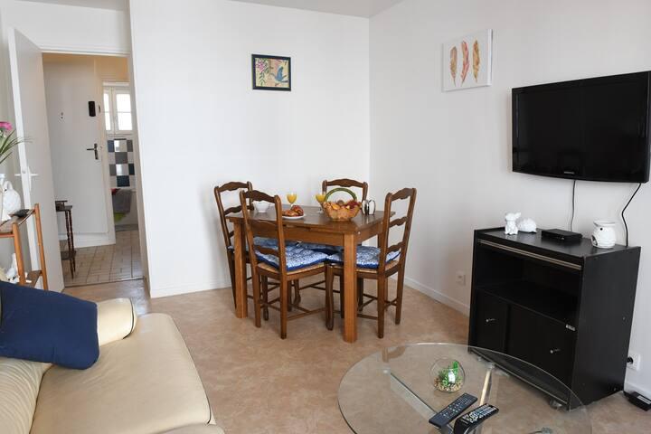 Apartment-Apartment-Ensuite-No view