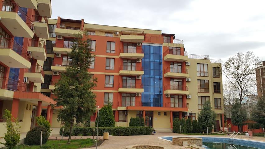 1-bedroom apartment Anita - Sunny beach - Apartment