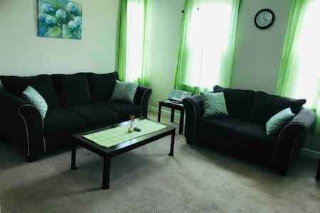**Long Term Available**  Private Bedroom #1