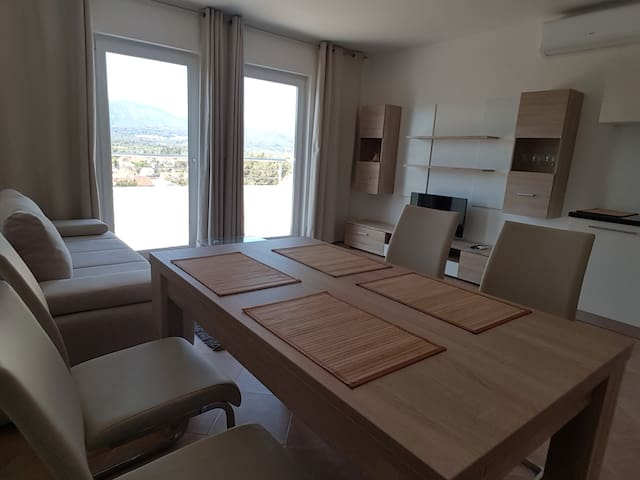 Villa Maslinica, Apartment 6 - Vrboska - Appartement