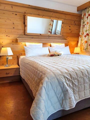 Ferienwohnung mit einem Schlafzimmer 01